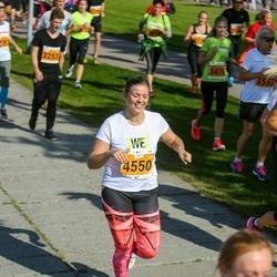 SEB Tallinna Maraton - Annika Laar (4550)