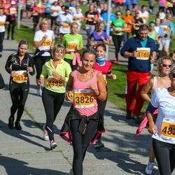 SEB Tallinna Maraton - Agnes Piheluu (3826)
