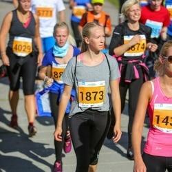 SEB Tallinna Maraton - Anna Leipalu (1873)