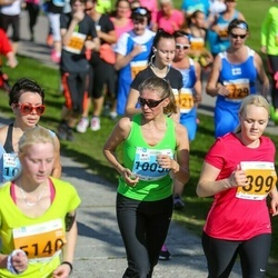 SEB Tallinna Maraton - Helerin Ojala (899), Anna Navai (10056)