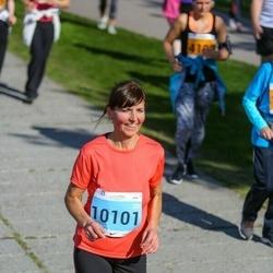 SEB Tallinna Maraton - Anni Talistu (10101)