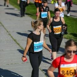 SEB Tallinna Maraton - Aleksandra Krõlova (12859)