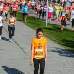 SEB Tallinna Maraton - Aglaia Melnikova (6009)