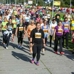 SEB Tallinna Maraton - Berit Lauring (3409)