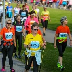 SEB Tallinna Maraton - Annika Laas (10242)