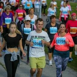 SEB Tallinna Maraton - Nikita Lumijõe (10565), Anna Lumijõe (12704)