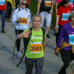 SEB Tallinna Maraton - Birgith Kalde (3503)