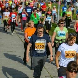 SEB Tallinna Maraton - Andre Nurmla (8460)
