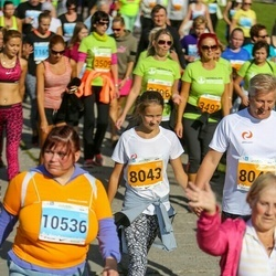 SEB Tallinna Maraton - Anastasija Fjodorova (8043)