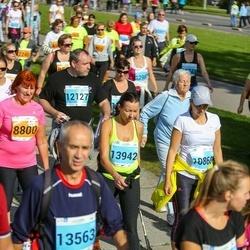 SEB Tallinna Maraton - Berit Laanem (10868), Anita Kändra (13942)