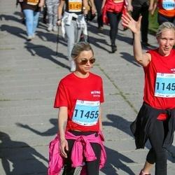 SEB Tallinna Maraton - Alvina Špak (11455)