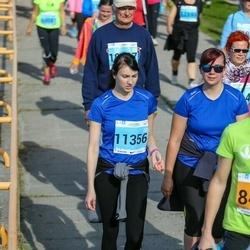 SEB Tallinna Maraton - Elle Loik (11356)