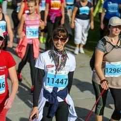 SEB Tallinna Maraton - Berit Tamme (11447)