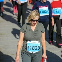 SEB Tallinna Maraton - Adilija Rozumbetova (11830)