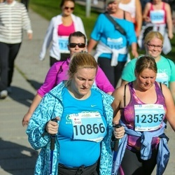 SEB Tallinna Maraton - Anna Kornõljeva (10866)