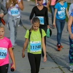 SEB Tallinna Maraton - Laura Kristel Kaev (11748)