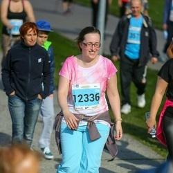 SEB Tallinna Maraton - Margaret Jõearu (12336)