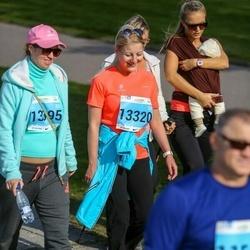 SEB Tallinna Maraton - Anastassia Kovtonjuk (13320)