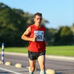 SEB Tallinna Maraton - Andrijs Kosilo (265)