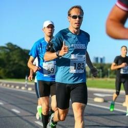 SEB Tallinna Maraton - Gerben Broens (183)