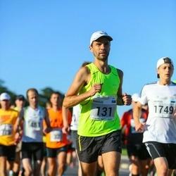 SEB Tallinna Maraton - Margus Maiste (131)