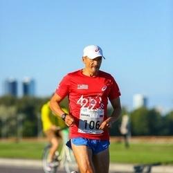 SEB Tallinna Maraton - Mikhail Vasilenko (106)