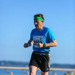 SEB Tallinna Maraton - Arto Kauhanen (2052)