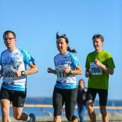 SEB Tallinna Maraton - Sigrid Janke (1115)
