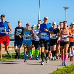 SEB Tallinna Maraton - Pärtel Toompere (1114), Ann-Christine Allik (1328), Kristi Aruküla (1433), Andreas Lehmann (1445), Martin Bürkland (1657)