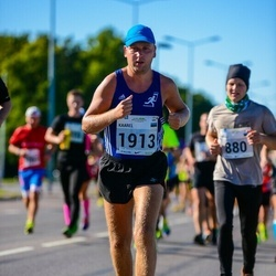 SEB Tallinn Marathon - Kaarel Tõruvere (1913)
