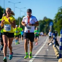 SEB Tallinna Maraton - Armin Tänav (380)