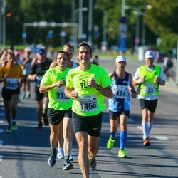 SEB Tallinna Maraton - Viacheslav Yamov (1466)