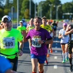 SEB Tallinna Maraton - Tõnu Ilves (249)