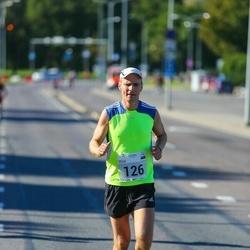 SEB Tallinna Maraton - Villu Kask (126)