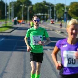 SEB Tallinna Maraton - Mihkel Telling (152)