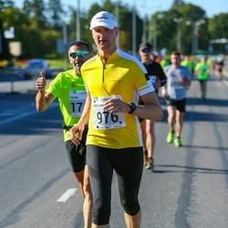 SEB Tallinna Maraton - Kristjan Kongo (976)