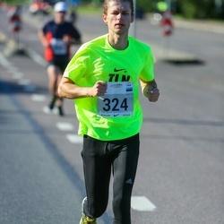 SEB Tallinna Maraton - Raul Viigipuu (324)