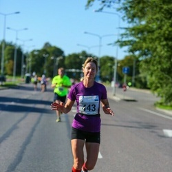 SEB Tallinna Maraton - Elin Ilves (443)