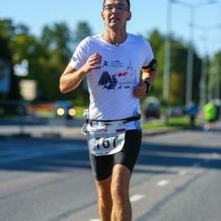 SEB Tallinna Maraton - Krzysztof Zakrzewski (167)