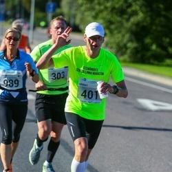 SEB Tallinna Maraton - Urmas Kaldma (401)