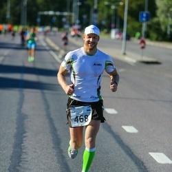 SEB Tallinna Maraton - Tair Anton (468)