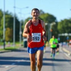 SEB Tallinna Maraton - Luca Arzuffi (192)