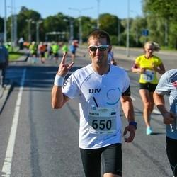 SEB Tallinna Maraton - Martin Leisberg (650)