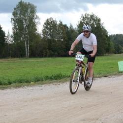 SEB 15. Tartu Rattamaraton - Priit Humal (5402), Arto Sundström (6718)