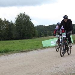 SEB 15. Tartu Rattamaraton - Ando Jukk (5879)