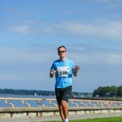 SEB Tallinna Maraton - Armin Allmäe (346)