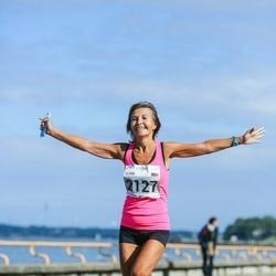 SEB Tallinna Maraton - Elena Chelambitskaya (2127)