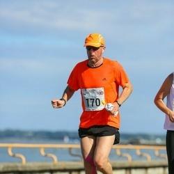 SEB Tallinna Maraton - Tim Durant (170)