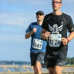 SEB Tallinna Maraton - Robert Viira (2143)