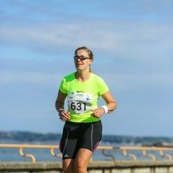 SEB Tallinna Maraton - Sari Pulkkinen (631)